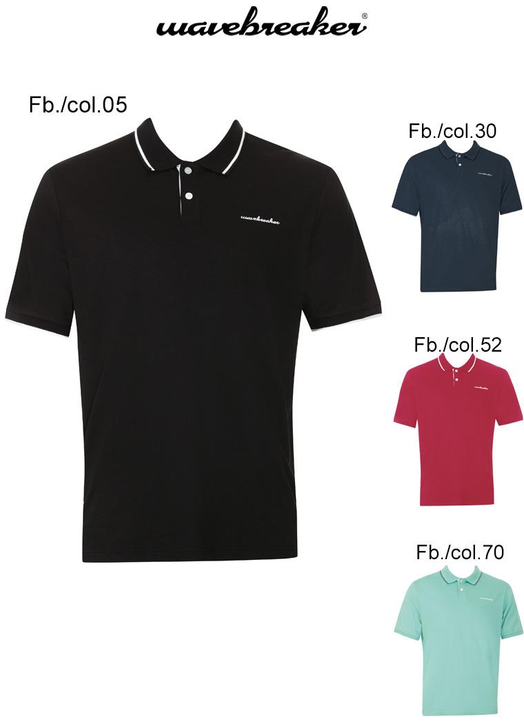 53800 BASIC Poloshirt