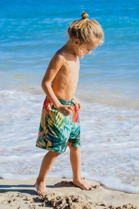 KIDS Zwemshort 54202
