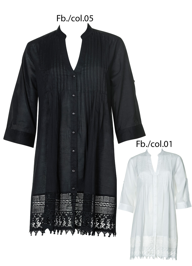63685 BASIC Tuniek